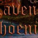Raven's Phoenix is sold via Amazon